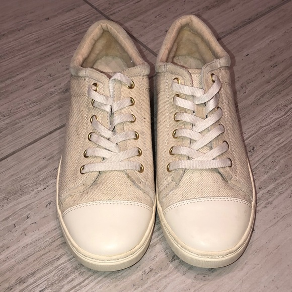 f9422be5d70 Women's UGG Canvas shoes